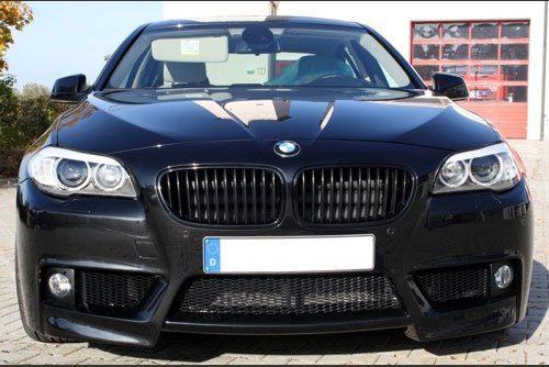Kerscher Foglamps Set for KF10, fits BMW 5-Series F10/F11