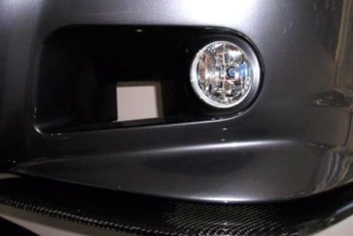 Kerscher Foglamps Set for KML, fits BMW 3-Series E36