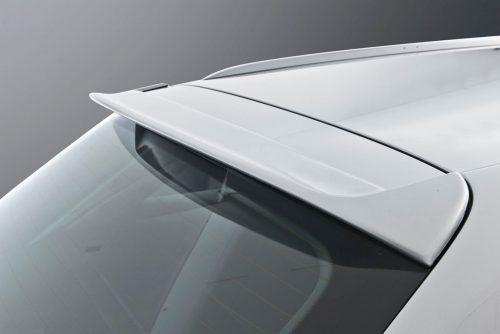 Caractere Roof Spoiler, fits Audi A4 B8.0 Avant