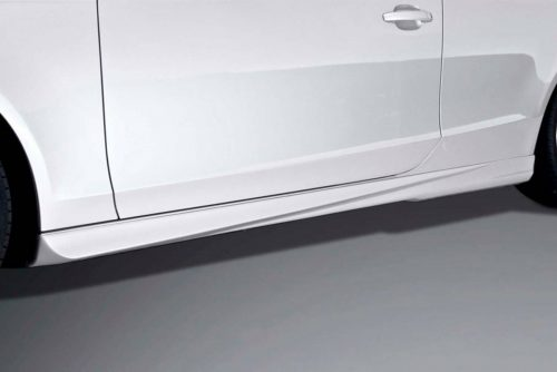 Caractere Side Skirts Set, fits Audi A5 B8.0/B8.5