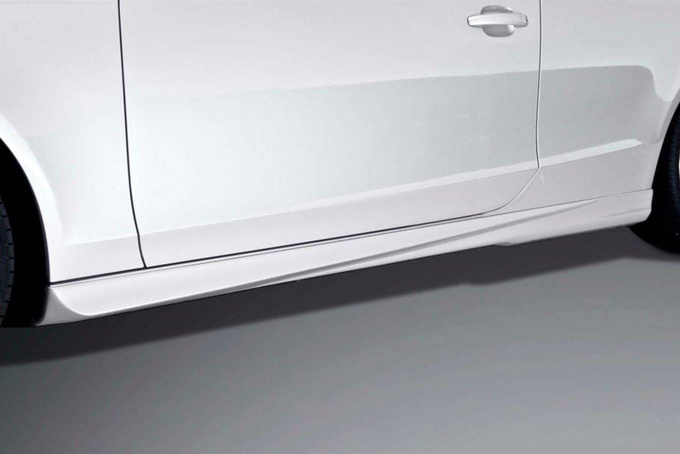 Caractere Side Skirts Set, fits Audi A5 B8.0/B8.5