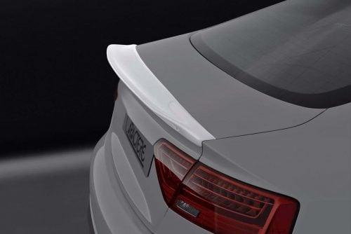 Caractere Trunk Spoiler, fits Audi A5/S5 B8.0 Sportback