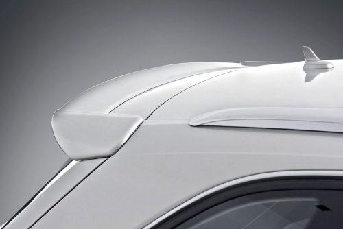 Caractere Roof Spoiler, fits Audi Q5 B8.0/B8.5