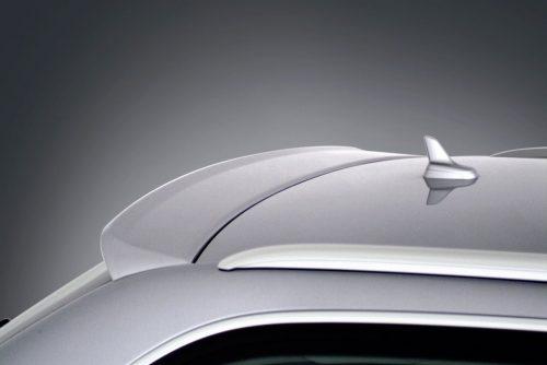 Caractere Rear Roof Spoiler, fits Audi A6 C6 Avant