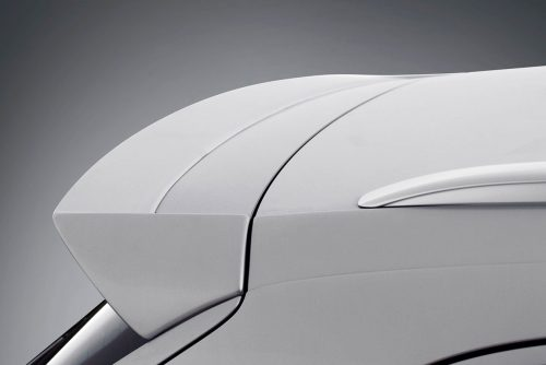 Caractere Wheel Arch Extensions for Caractere Front Bumper, fits Audi Q7 4L.0/4L.5