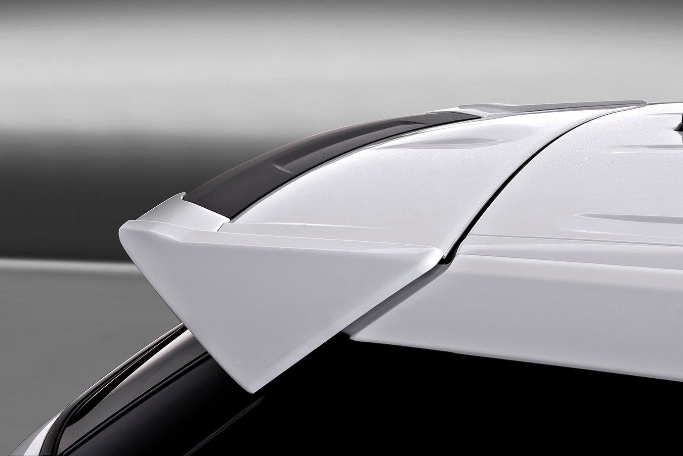 Range Rover Evoque Original Roof Spoiler for 5-Doors Model