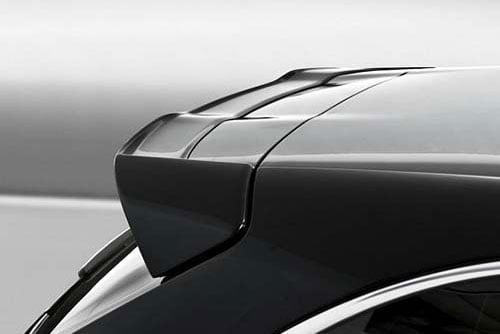 Caractere Roof Spoiler, fits Porsche Cayenne 958