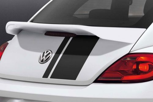 Beetle Trunk Spoiler