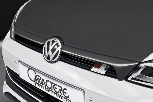 Golf 7 Front Grille with RS Logo