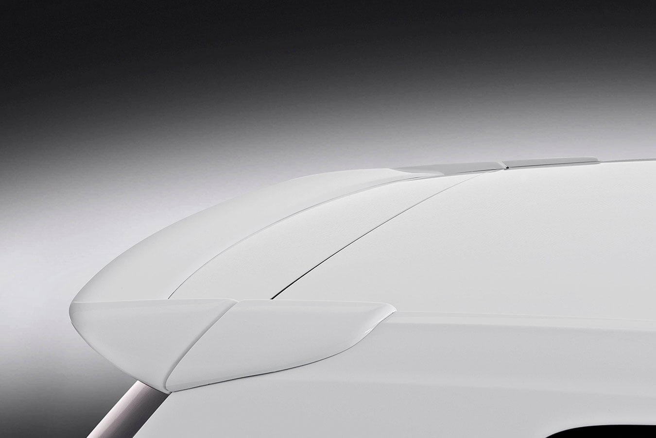 Golf 7 GTI Sport Roof Spoiler for GTI / GTD / R