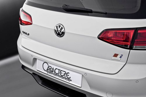 Golf 7 GTI Tail Gate Add-On