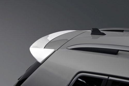 Caractere Roof Spoiler Sport, fits Volkswagen Tiguan Mk1