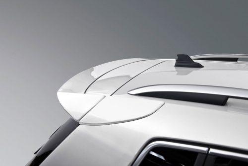 Tiguan Mk1 Roof Spoiler Sport