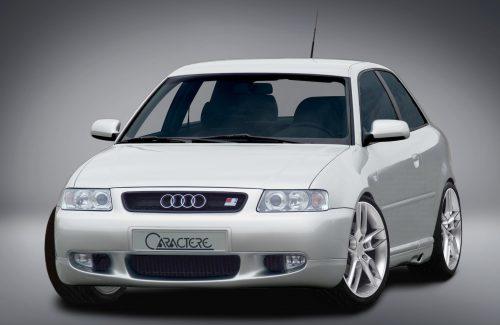 Audi A3 8L (1997-2003)