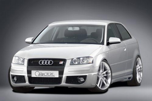 Audi A3 8P (2004-2008)