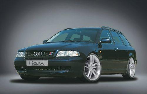 Audi A4 B5 (1994-2001)