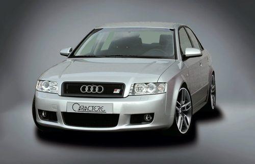 Audi A4 B6 (2002-2005)