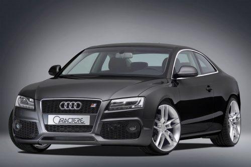 Audi A5 B8 (2008-2011)
