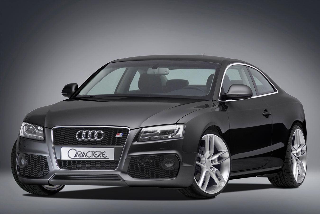 Audi A5 B8.0 (2008-2011)