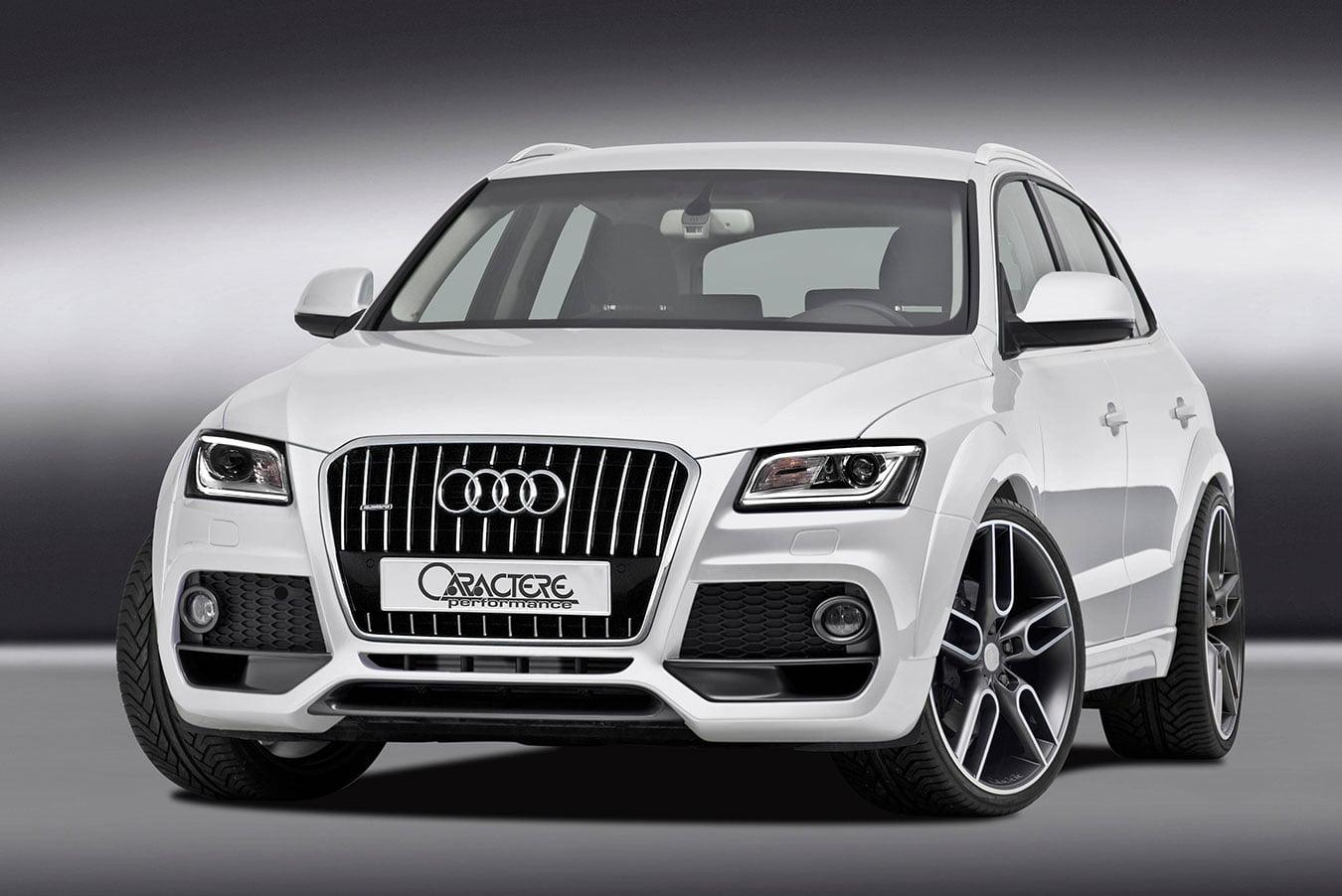 Audi Q5 B8.5 (2013-2016)