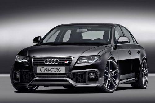 Audi S4 B8 (2009-2012)