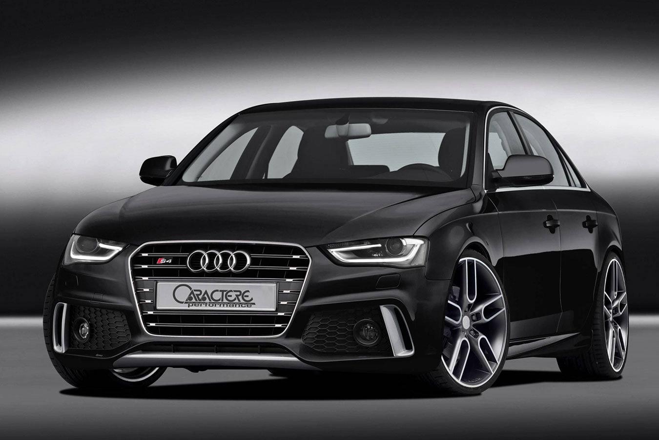 Audi S4 B8.5 (2013-2016)