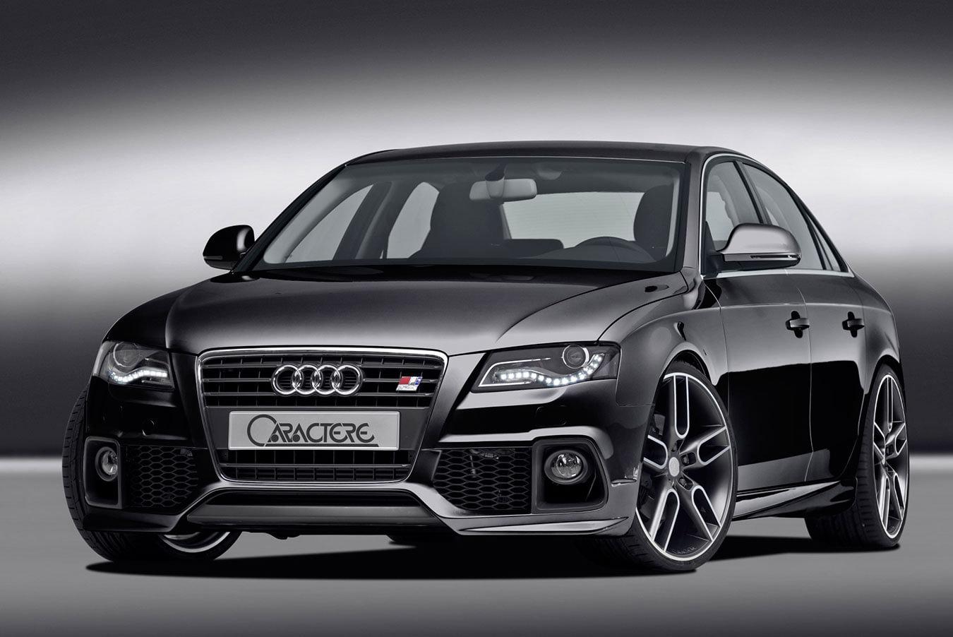 Audi S4 B8.0 (2009-2012)