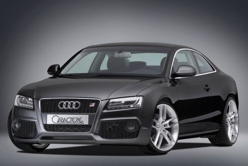 Audi S5 B8.0 (2008-2011)