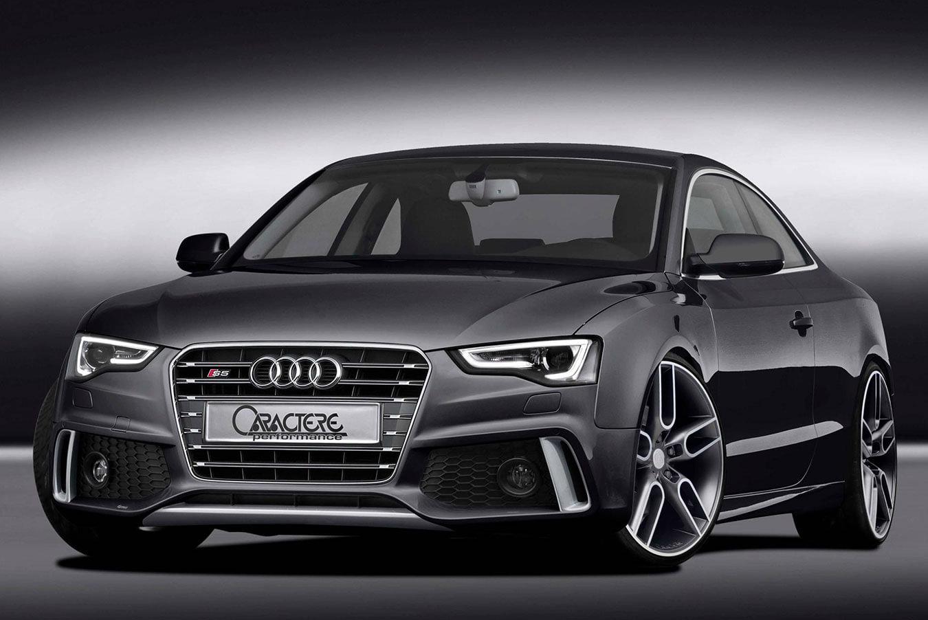 Audi S5/RS5