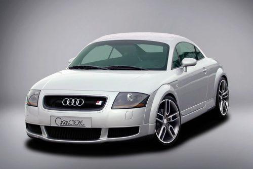 Audi TT Mk1 (1998-2006)