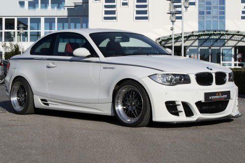 BMW 1-Series E81-E88 (2004-2013)