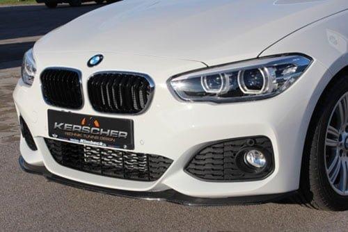 BMW 1-Series F20/F21 (2011+)