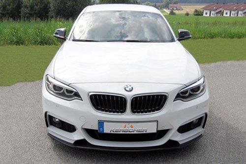 BMW 2-Series F22/F23 (2014+)