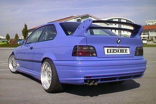 BMW 3-Series E36 (1992-2000)
