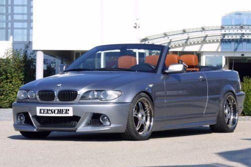 BMW 3-Series E46 (1999-2005)