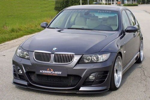 BMW 3-Series E90/E91 (2005-2012)