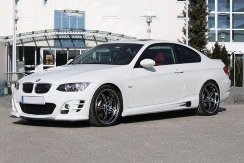 BMW 3-Series E92/E93 (2005-2012)