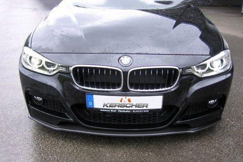 BMW 3-Series F30/F31 (2012+)