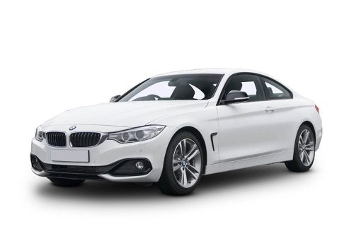 BMW 4-Series F32-F36 (2013+)