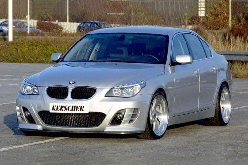 BMW 5-Series E60/E61 (2004-2010)