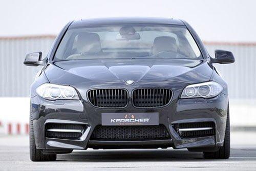 BMW 5-Series F07/F10/F11 (2010-2016)