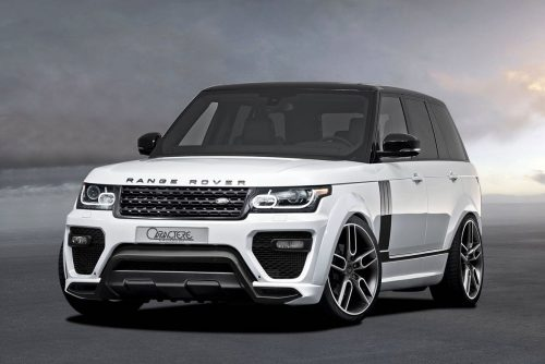 Range Rover Vogue (2013+)