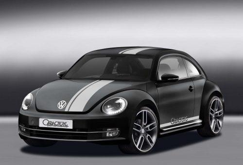 Volkswagen Beetle A5 (2011+)