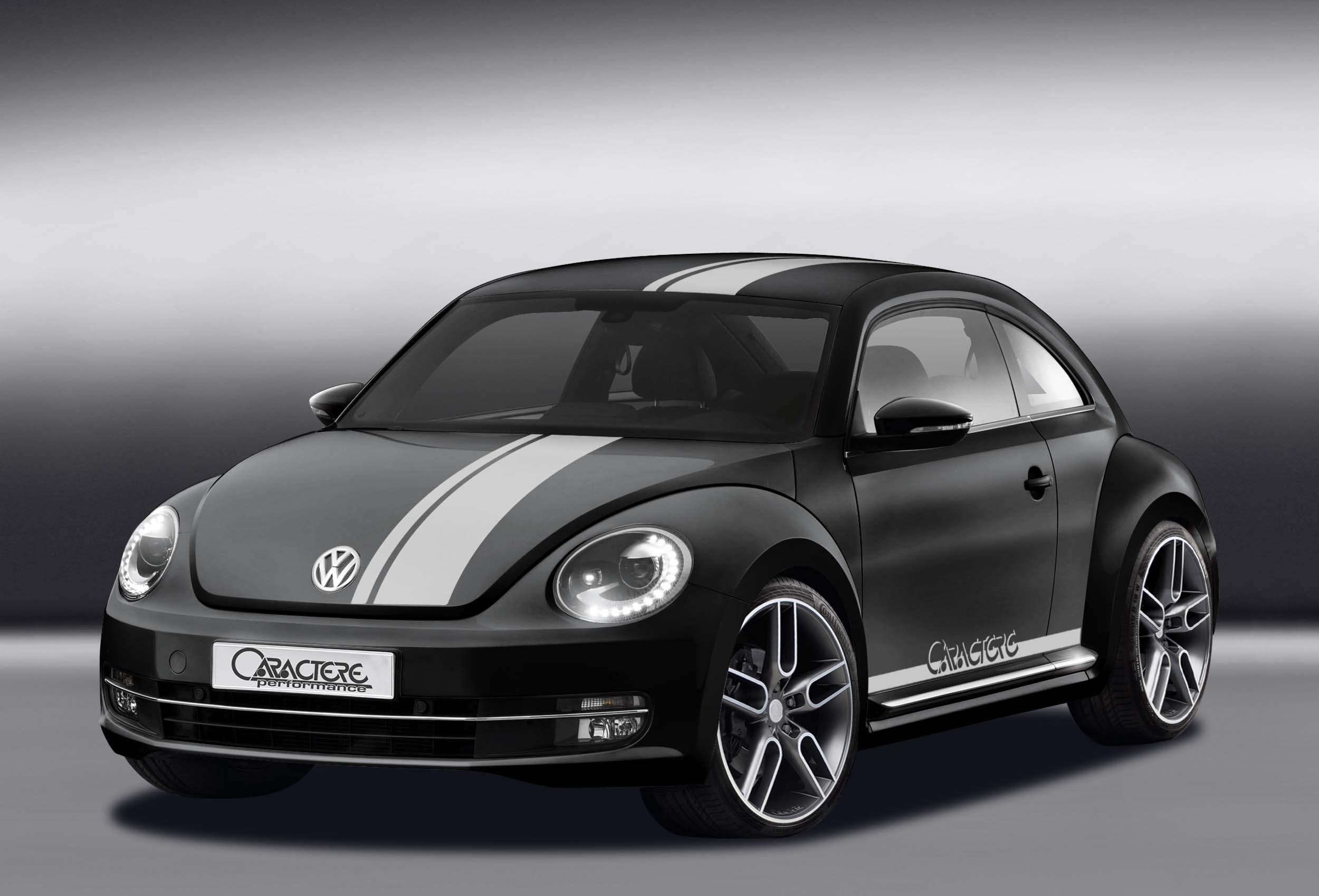 Volkswagen Beetle A5 (2011-2019)