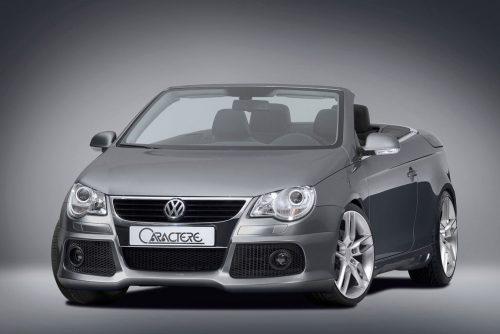 Volkswagen Eos (2006-2010)