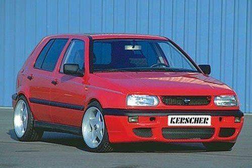Volkswagen Golf Mk3 (1992-1998)