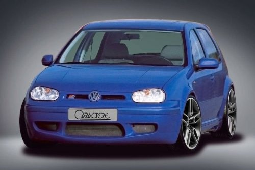 Volkswagen Golf Mk4 (1997-2003)