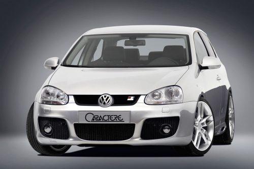 Volkswagen Golf Mk5 (2003-2009)