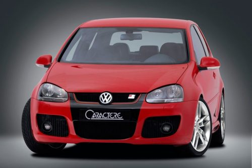 Volkswagen Golf GTI Mk5 (2003-2009)