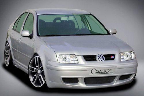 Volkswagen Jetta Mk4 (1998-2004)